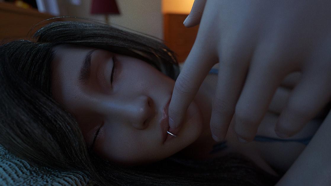 Cum more that taste so nice - Lumia and Sarah by Morfium